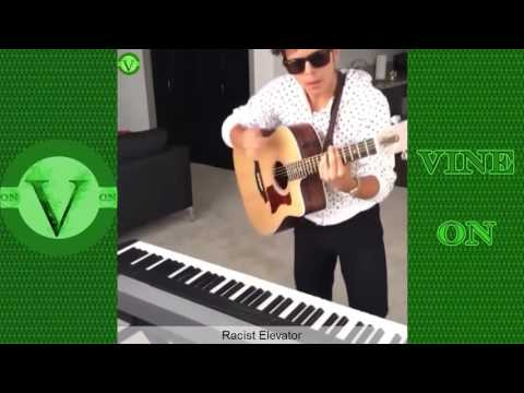 New Rudy Mancuso vines compilation 2016 with titles   Vine On1
