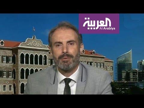 صباح العربية | إلقاء رائع لأبيات محمود درويش بصوت جهاد الأندري  - نشر قبل 3 ساعة