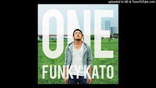 ファンキー加藤 - FLY