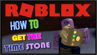 How To Get The Time Stone on Soul Stone Simulator (Roblox)