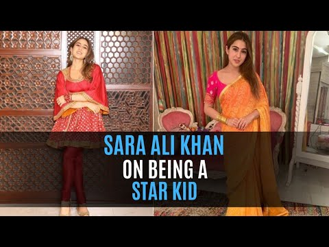 Sara Ali Khan On Being A Star Kid, 'People Are Waiting For Us To Make A Mistake' | SpotboyE Mp3