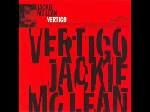 Jackie McLean Quintet - Vertigo