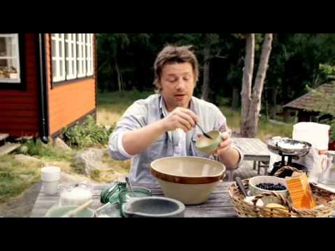 Jamie Oliver in Stockholm Sweden | FunnyCat.TV
