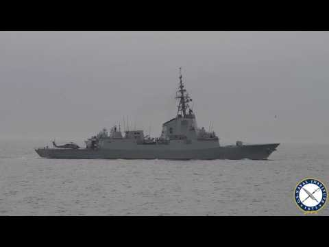 NATO Black Sea Exercises
