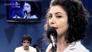 """Filarmônica de Pasárgada em """"Gagá"""" no Estúdio Showlivre 2013"""