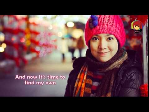 茜拉 Shila Amzah - Listen with lyrics