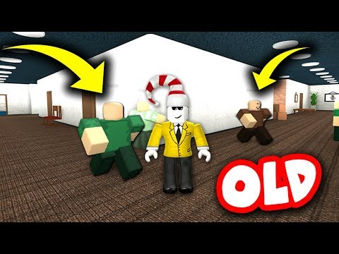 PLAYING THE OLD MURDER MYSTERY 2