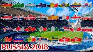 Predicción Copa del Mundo (Con Sorpresas)