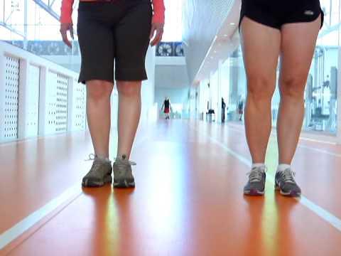 Race Walk