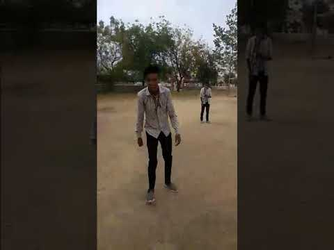 Akash gedam from heart touchig its very hard stunt