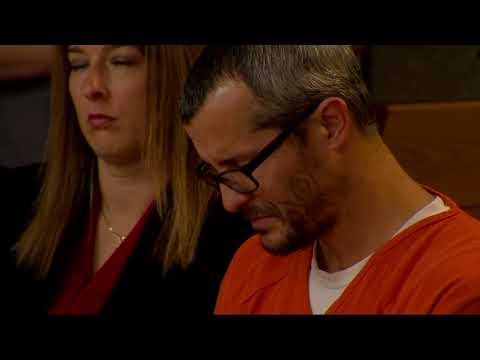 District Attorney: Prison for the rest of his life is where Chris Watts belongs