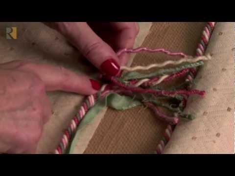 Joining Decorative Twist Cord