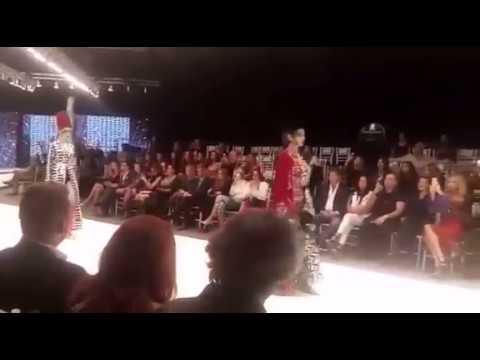 Amal Azhari - Beirut Fashion Week