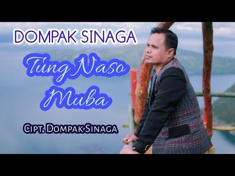 DOMPAK SINAGA - Tung Naso Muba  (Official Audio)