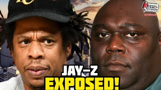 You Won't View Jay-Z The Same After Hearing Fazion Love's Story About Jay-Z!