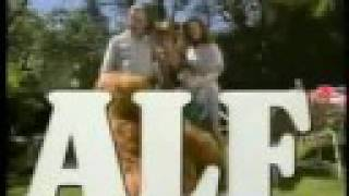 Alf Tv opening theme