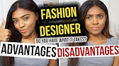 A Fashion Designer S Creative Cash Flow Solution Youtube