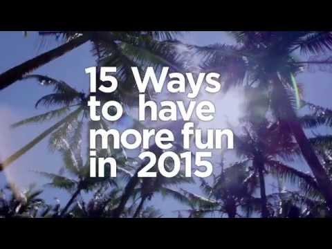 Visit the Philippines 2015