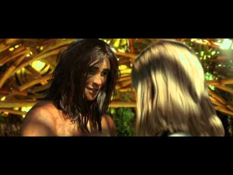 Tarzán 3D - Trailer final en español (HD)