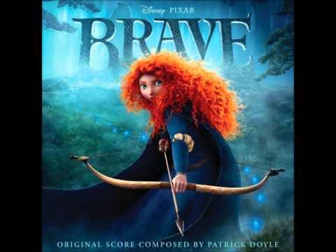 04 Patrick Doyle - Fate and Destiny (The Brave OST)