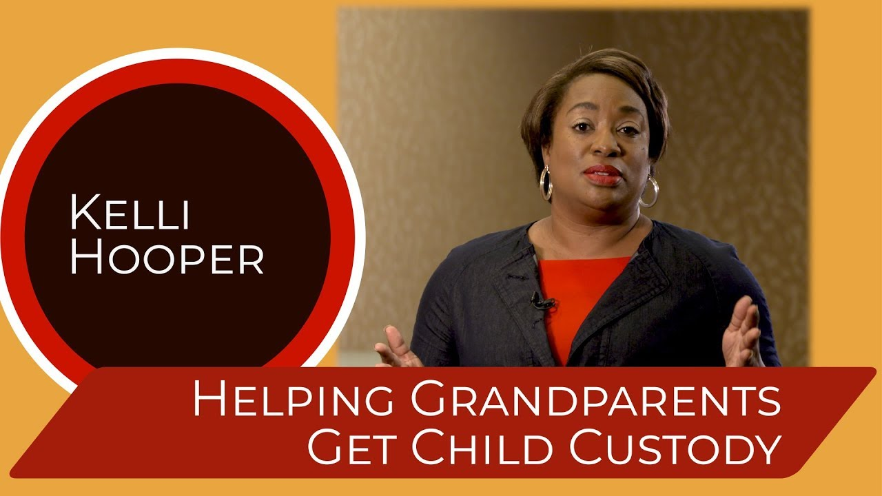 Can Grandparents Get Custody Rights of Their Grandchildren?