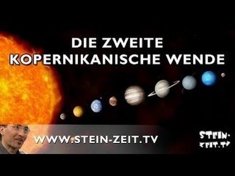 Die zweite Kopernikanische Wende - Robert Steiin