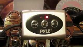 Pyle audio model PLATVB84A Chopper series