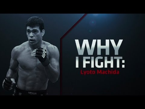 Fight Night New Jersey: Why I Fight - Lyoto Machida
