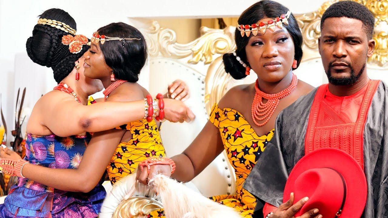 Download VACANT THRONE (New Trending Full Movie) Chinenye Nnebe, Wole Ojo NEW NIGERIAN 2021 FULL MOVIE
