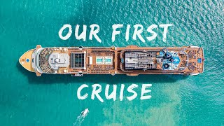 First Caribbean Cruise | Did We Like It? | MSC Meraviglia Tour + More