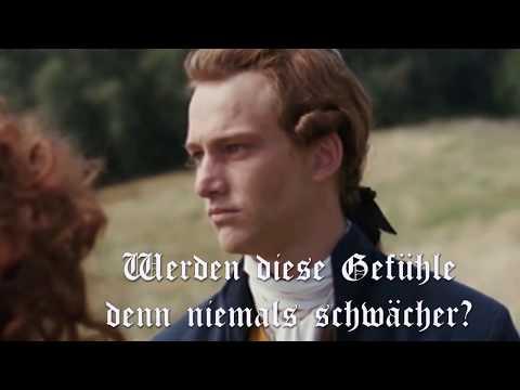 Schoethe (Schiller x Goethe) - Schillers unerwiderte Liebe
