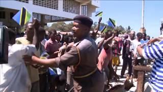 Bob Haisa-Nasema na Wewe Tanzania (Official Video)
