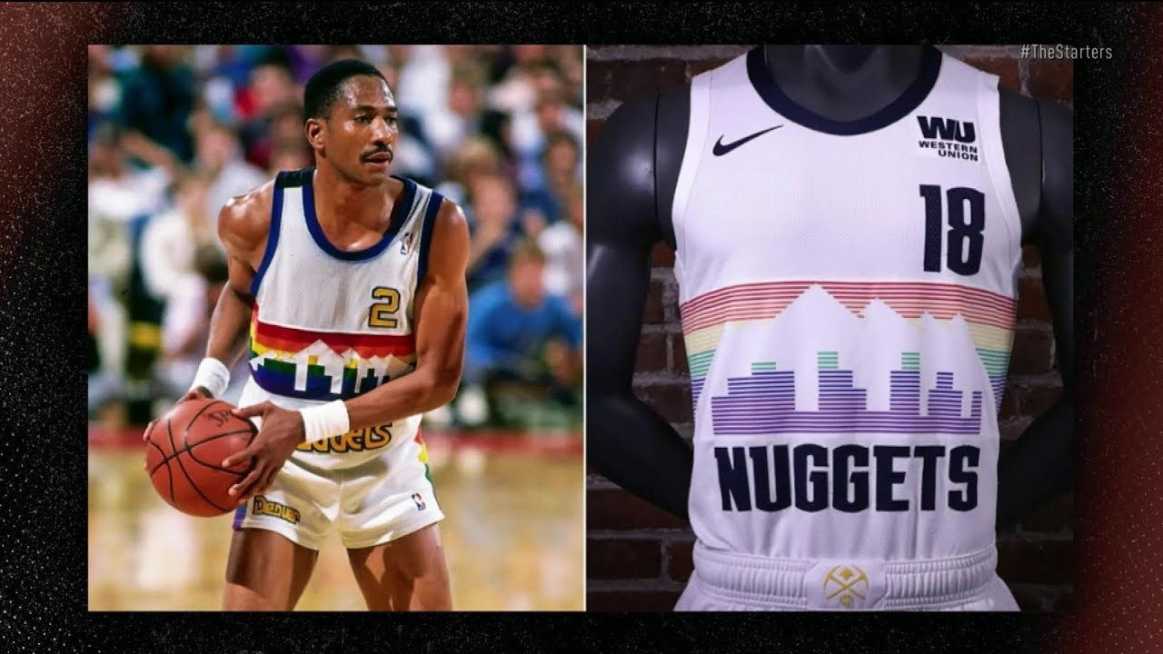 34c93bed The Starters Debating Who Has The Best 'City Edition' Jersey! | jr.nba