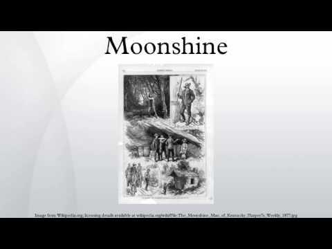 white mountain moonshine - photo #39