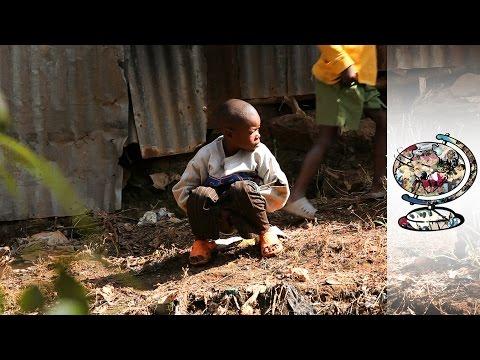 Kenya's Sewage Problem