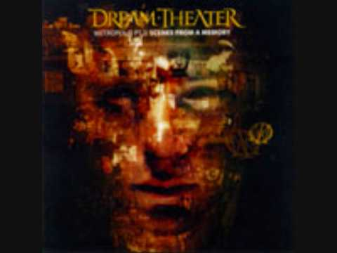 Dream Theater - Regression (with lyrics)