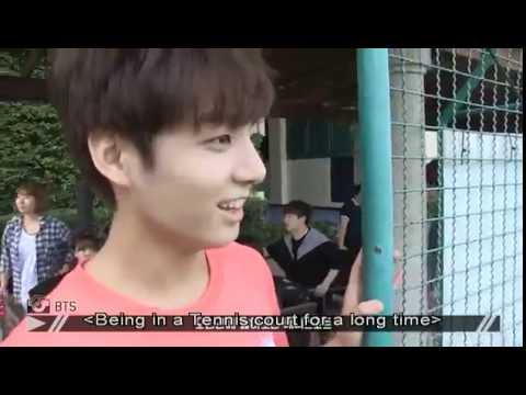 BTS IN THAILAND 1/2