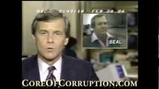Barry Seal murdered NBC News