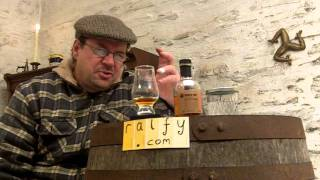 whisky review 242 - Sheep Dip Old Hebridean 1990