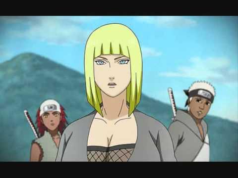 Naruto Shippuden 201