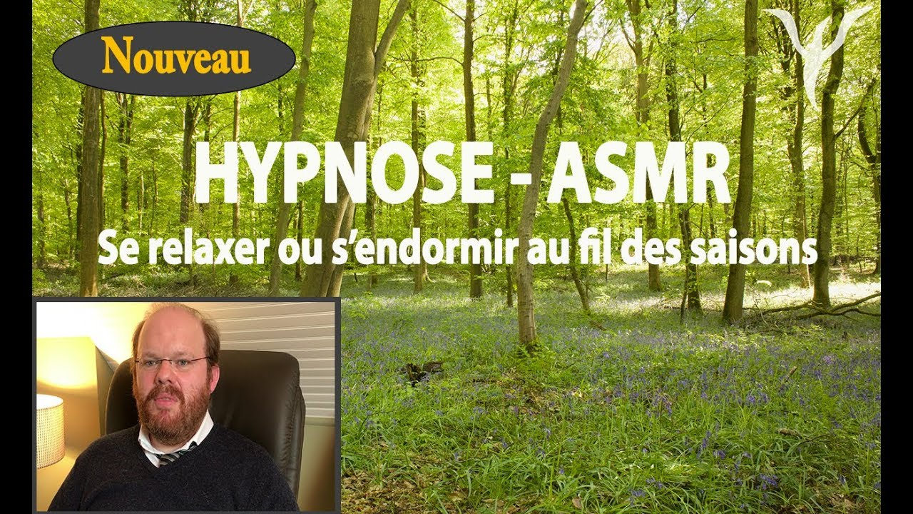 relaxation hypnose sommeil