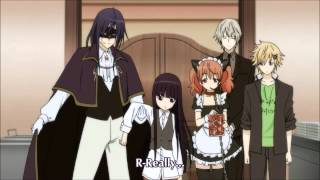 Best Anime Moments - Kagerou: Everything is S or M!
