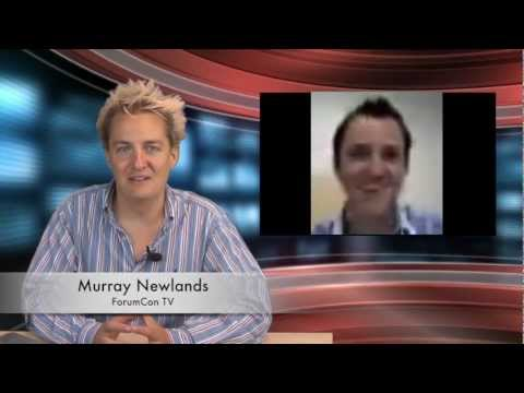ForumCon TV with Chad Billmyer of Enthusify
