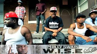 Philly Swain - Infamous -  Starring Randy Brown & Chase Dehart