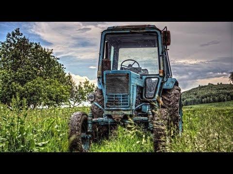 🔴 СТРИМ  / Farming Simulator 17 / Воруем лес в Мичурино