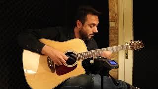 Sarı Gelin - Akustik Gitar Cover