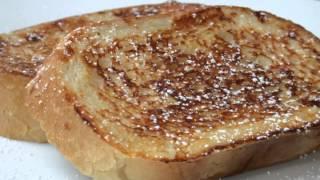 Cinnamon French Toast Recipes