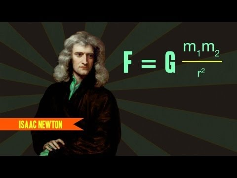Gravitation: The Four Fundamental Forces of Physics #3