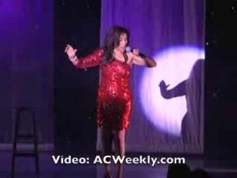 Disco Lady Maxine Nightingale @ Resorts Casino Hotel, Atlantic City