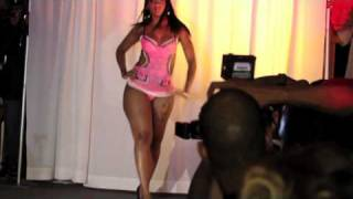 Repeat youtube video Source Magazine Bikini Contest 2010 Presented By DreamLife.m4v